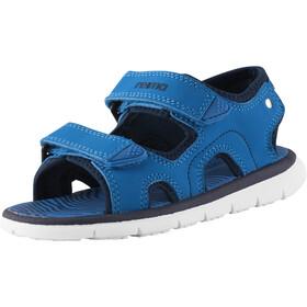 Reima Bungee Sandaler Børn, blå